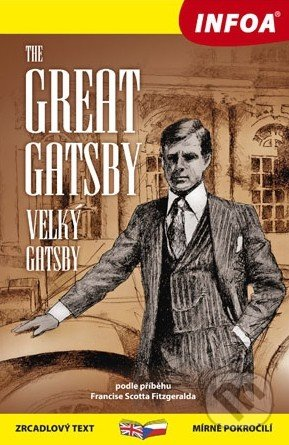 Francis scott fitzgerald the great gatsby
