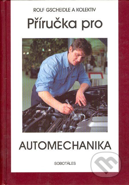 příručka pro automechanika rolf gscheidle pdf