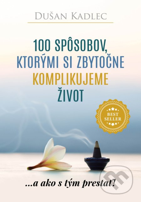 5a40c3ba301c Kniha  100 spôsobov