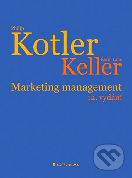 Marketing Management, 15th Edition