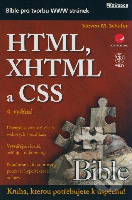 HTML, XHTML A CSS BIBLE (4.VYD.2009).PDF