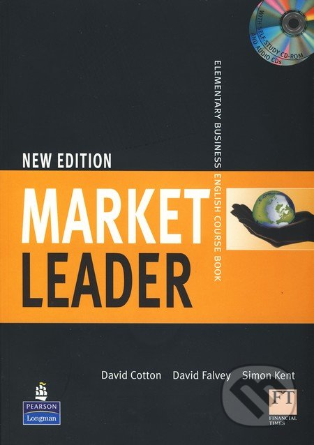 New market leader upper intermediate