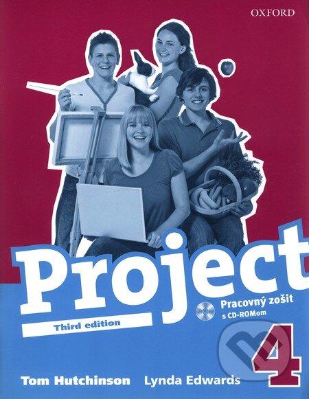 Project Third Edition 4 Решебник