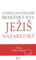 Ježiš Nazaretský (Prológ - tretí diel)